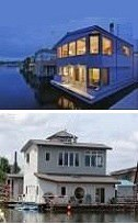Floating Homes for Sale in Portland Oregon 650