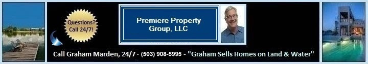 Call Expert Graham Marden, Broker
