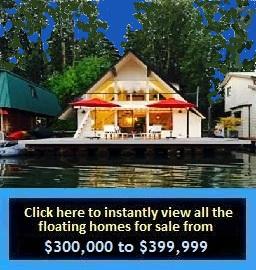 Wondrous Floating Homes For Sale In Portland Oregon Houseboats For Home Interior And Landscaping Mentranervesignezvosmurscom