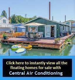 Floating homes for sale in portland oregon houseboats for for Floating homes portland