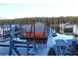 Floating Homes for Sale in Portland Oregon Floating Home 3 Photo 1