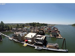 Floating Homes for Sale in Portland Oregon Floating Home 3 Photo 5