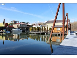 Floating Homes for Sale in Portland Oregon Floating Home 3 Photo 11