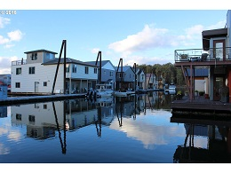 Floating Homes for Sale in Portland Oregon Floating Home 4 Photo 7