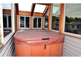 Floating Homes for Sale in Portland Oregon Floating Home 1 Photo 23