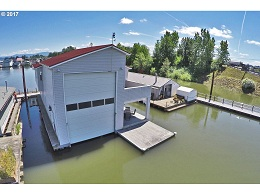 Floating Homes for Sale in Portland Oregon Floating Home 7 Photo 3