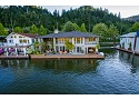 Floating Homes for Sale in Portland Oregon Floating Home 1a