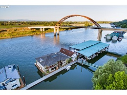 Floating Homes for Sale in Portland Oregon Floating Home 1 Photo 21
