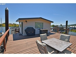 Floating Homes for Sale in Portland Oregon Floating Home 5 Photo 2