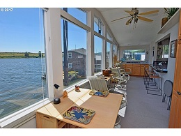 Floating Homes for Sale in Portland Oregon Floating Home 5 Photo 13